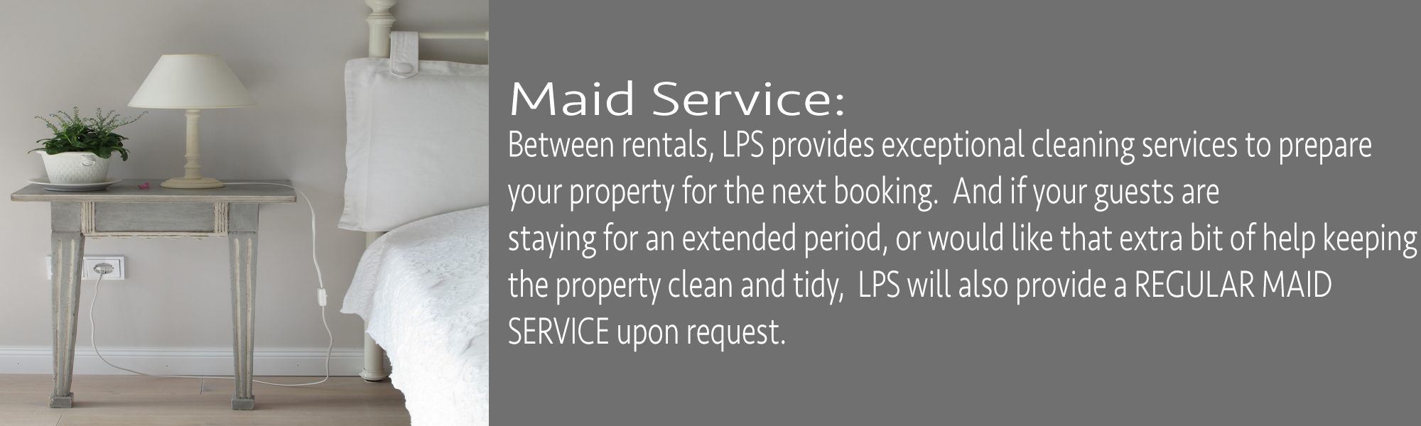 MaidService